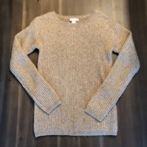 Banana Republic Gold Sweater